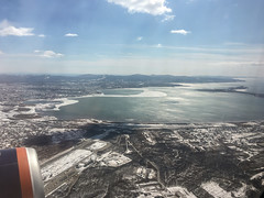 Leaving Vladivostok
