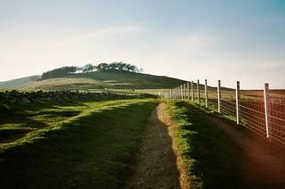 Pentland Hills III