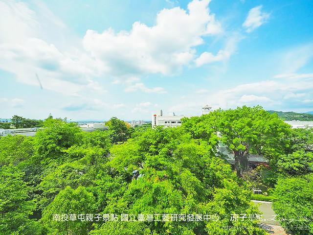 南投草屯親子景點 國立臺灣工藝研究發展中心 15