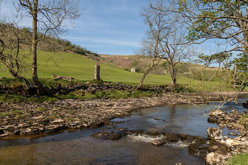 Down by the Wharfe | by johnkaysleftleg