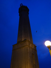 Alcatraz Tower SR600817