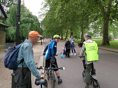 190519 South London Parks Ride 29