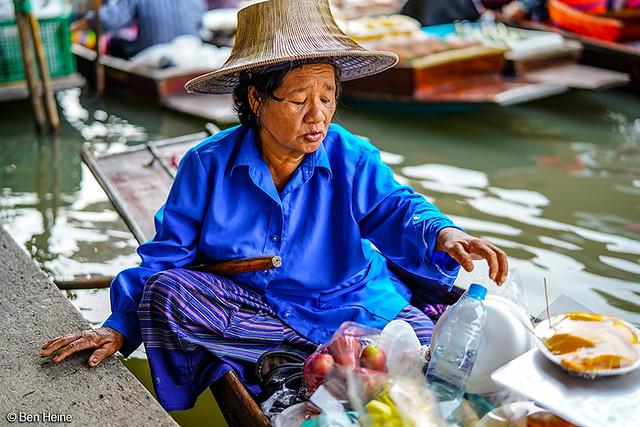 Thailand - Ben Heine Photography
