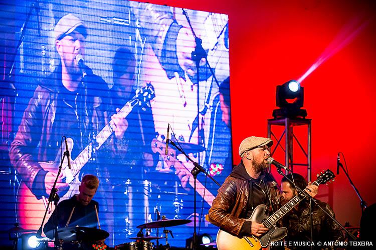 Henrik Freischlader Band - Porto Blues Fest 2019