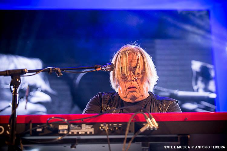 Minnemann Blues Band - Porto Blues Fest 2019