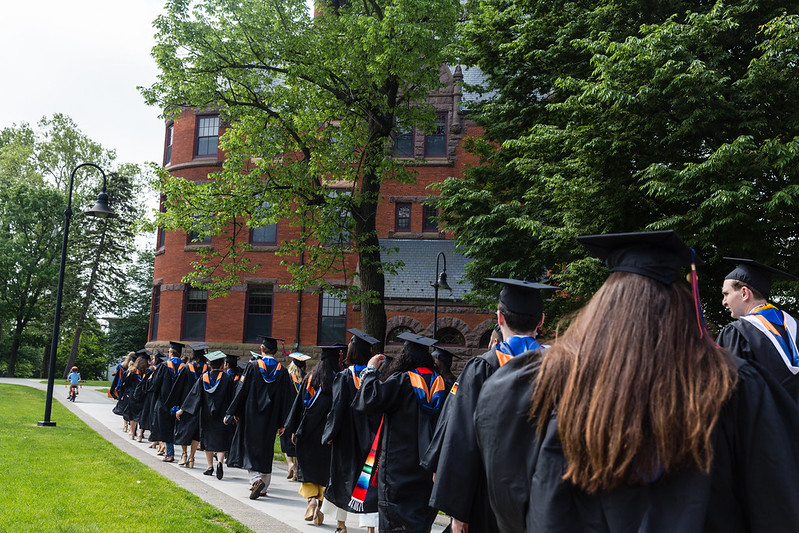 Commencement Weekend 2019: Sunday