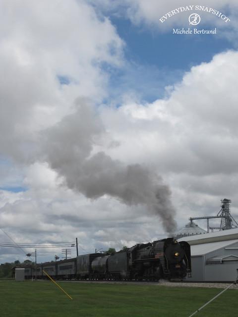 Steam Engine Train Ride (16)