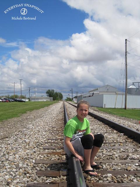 Steam Engine Train Ride (15)