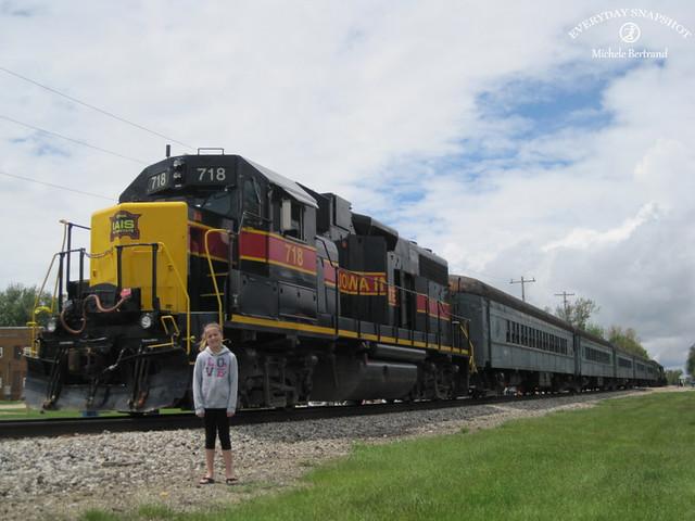 Steam Engine Train Ride (14)