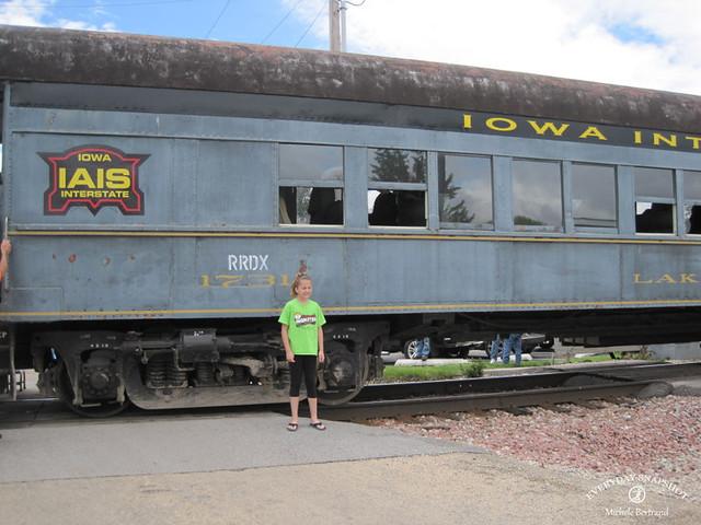Steam Engine Train Ride (12)