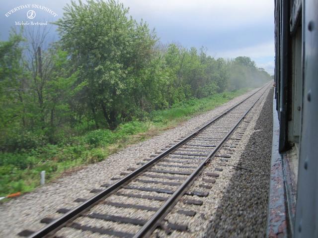 Steam Engine Train Ride (8)