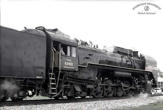 Steam Engine Train Ride (2)