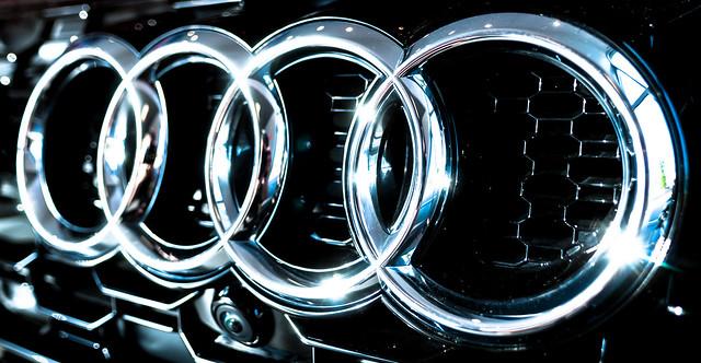Four Rings - Audi