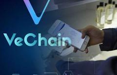 VeChain (VET) Price Analysis: VeChain's International Collaborations Can Make The Bull-run Much Faster