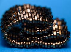 Folded Bracelet