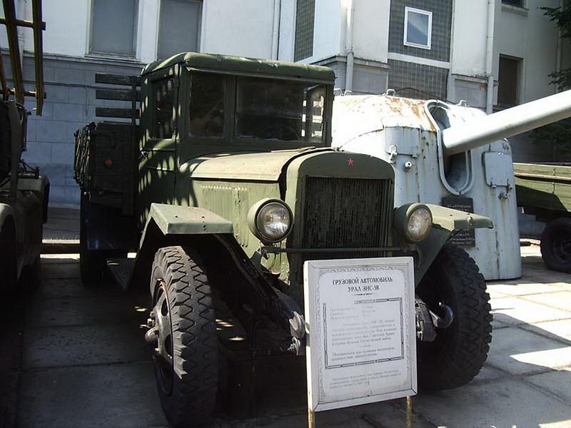 ZiS-5V 00001