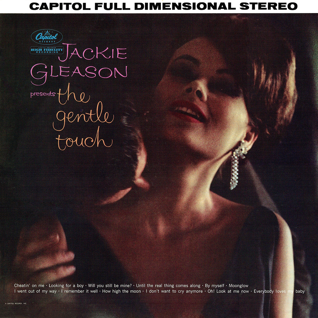 Jackie Gleason - The Gentle Touch