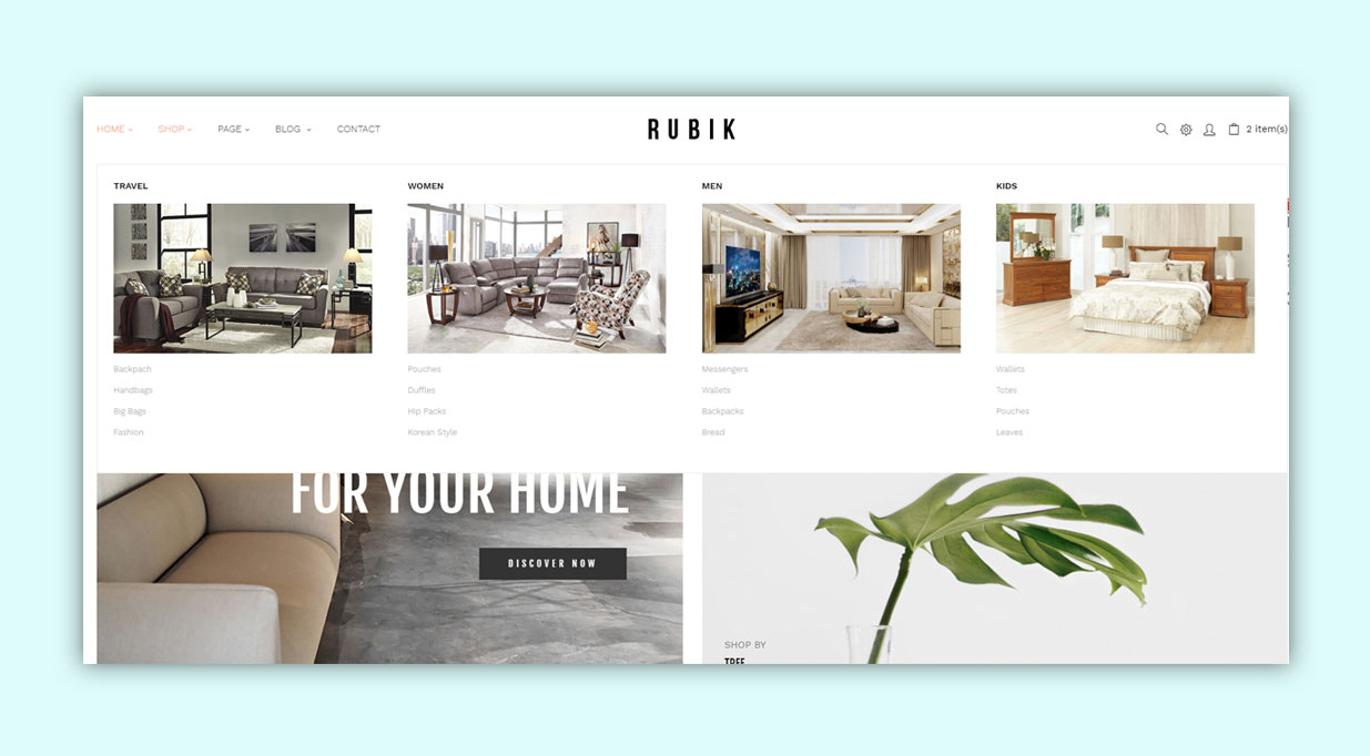 powerful-megamenu-rubik-furniture-prestashop-theme