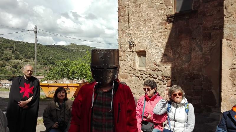 Puig-Reig, Pedret i El Santuari De Queralt