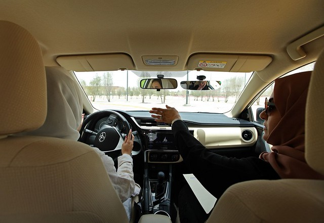 5144 How to apply for a Saudi driving license for expat women 02