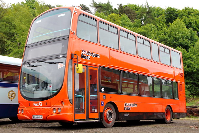 Strathclyde Buses (32657)