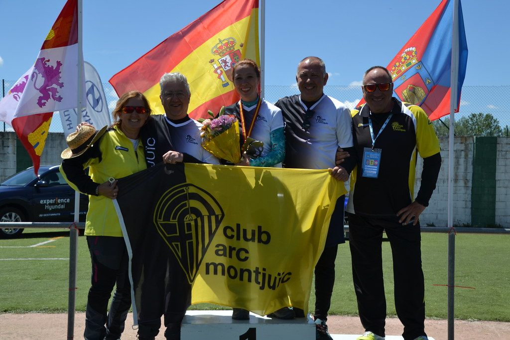 Campeonato de España Tradicional y Desnudo Aire Libre 2019 - 18-19/05/2019 - clubarcmontjuic - Flickr