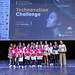 Entrega Premios Technovation 2019