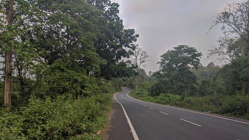 Heading towards Garidhura