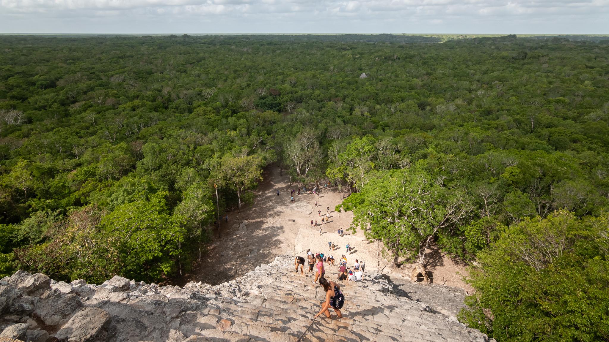 Coba - Yucatan - [Mexique]