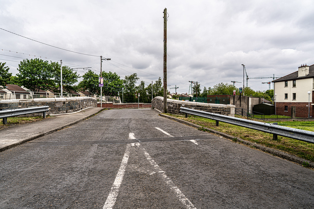 GRAND CANAL AT SUIR ROAD  003