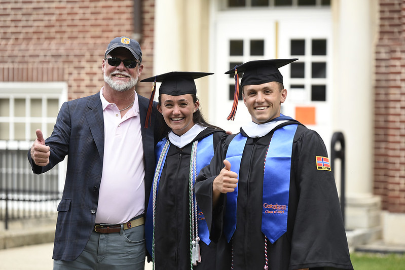 Commencement Weekend 2019: Saturday
