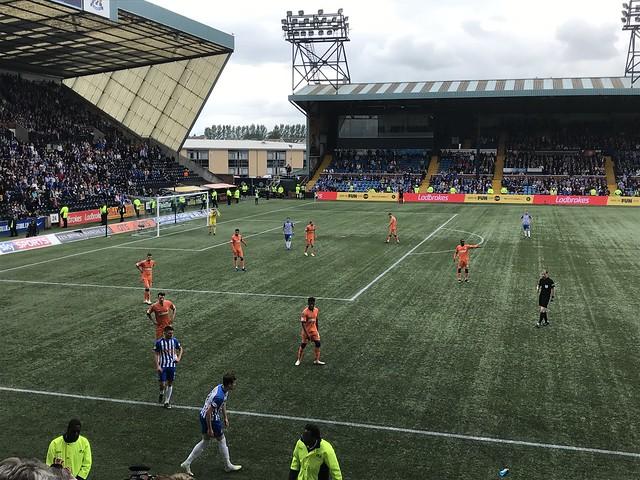 Kilmarnock 2-1 Rangers - 19-05-2019