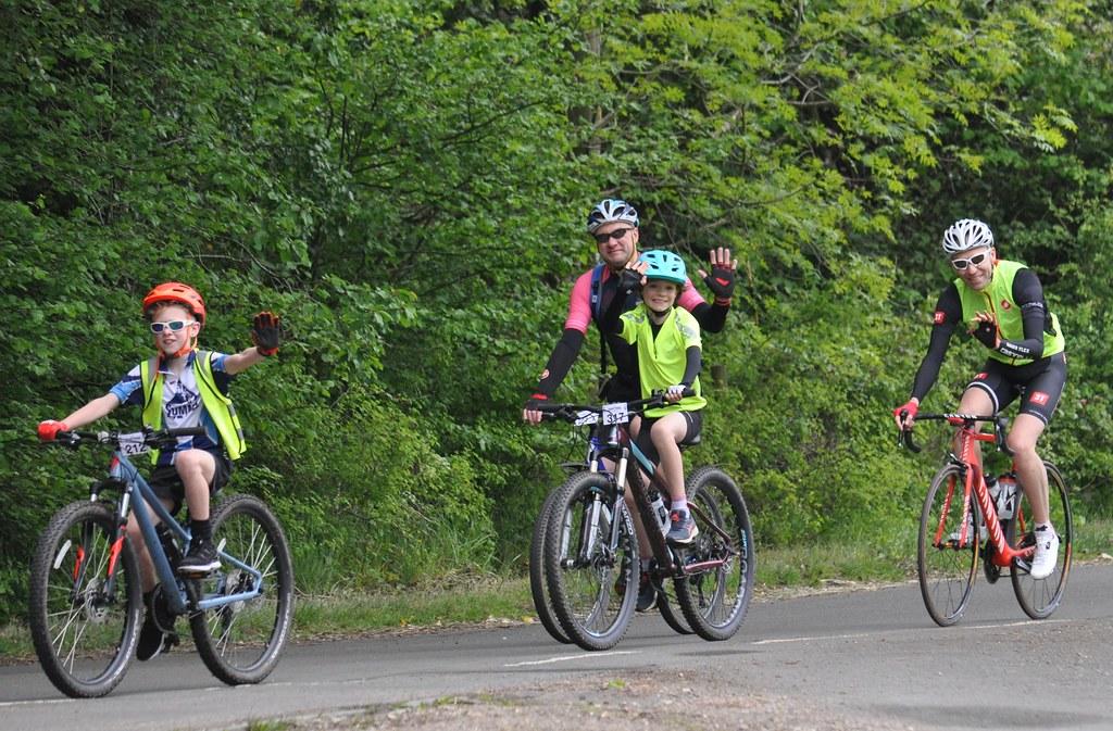 Ride Chartridge 2019