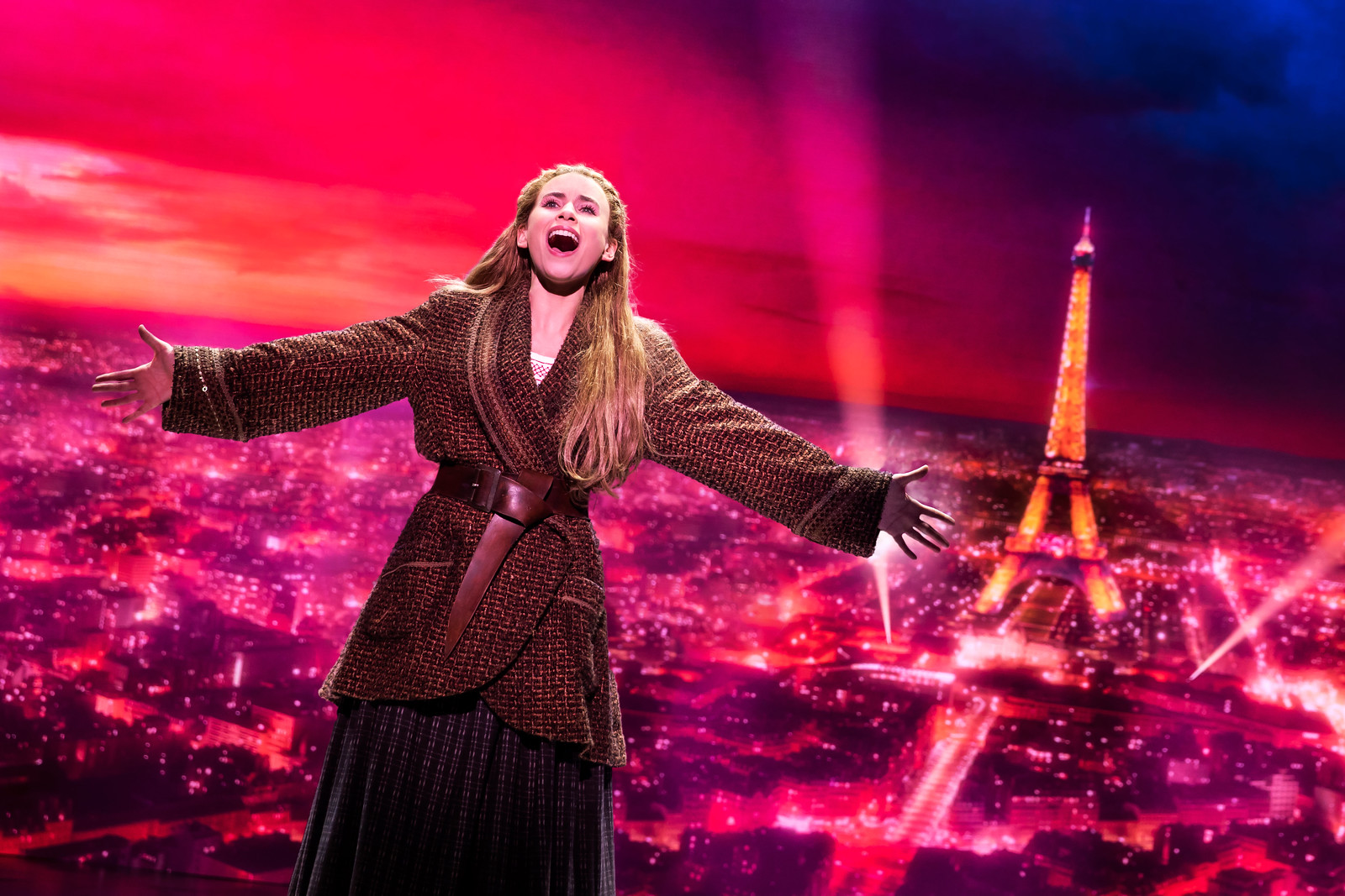 Broadway in Detroit: 'Anastasia' at the Fisher Theatre June 11-23, 2019