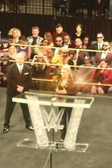 Bret Hart & Natalya