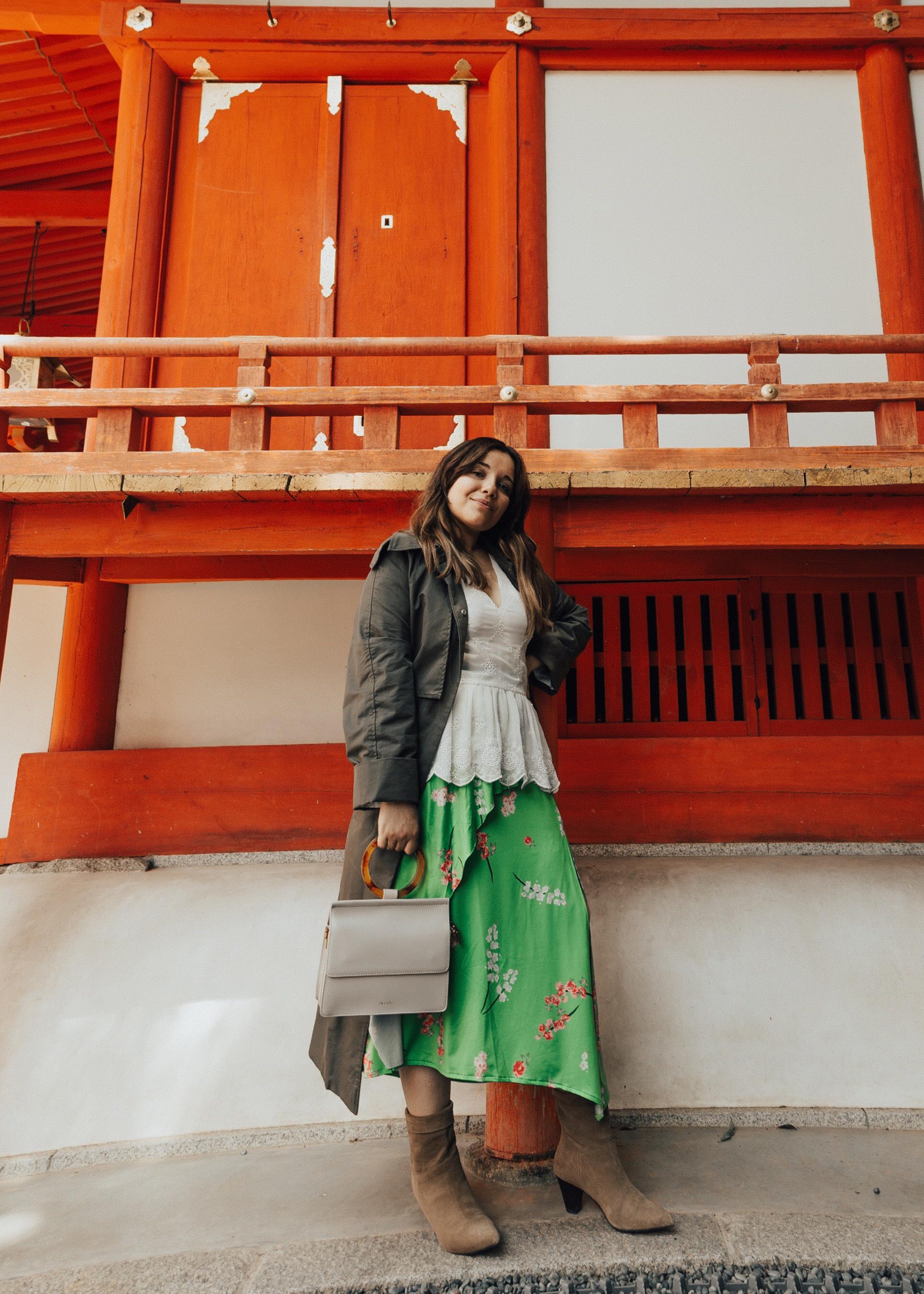 gold pavilion kyoto
