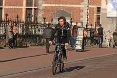 Museumplein - Amsterdam (Netherlands)