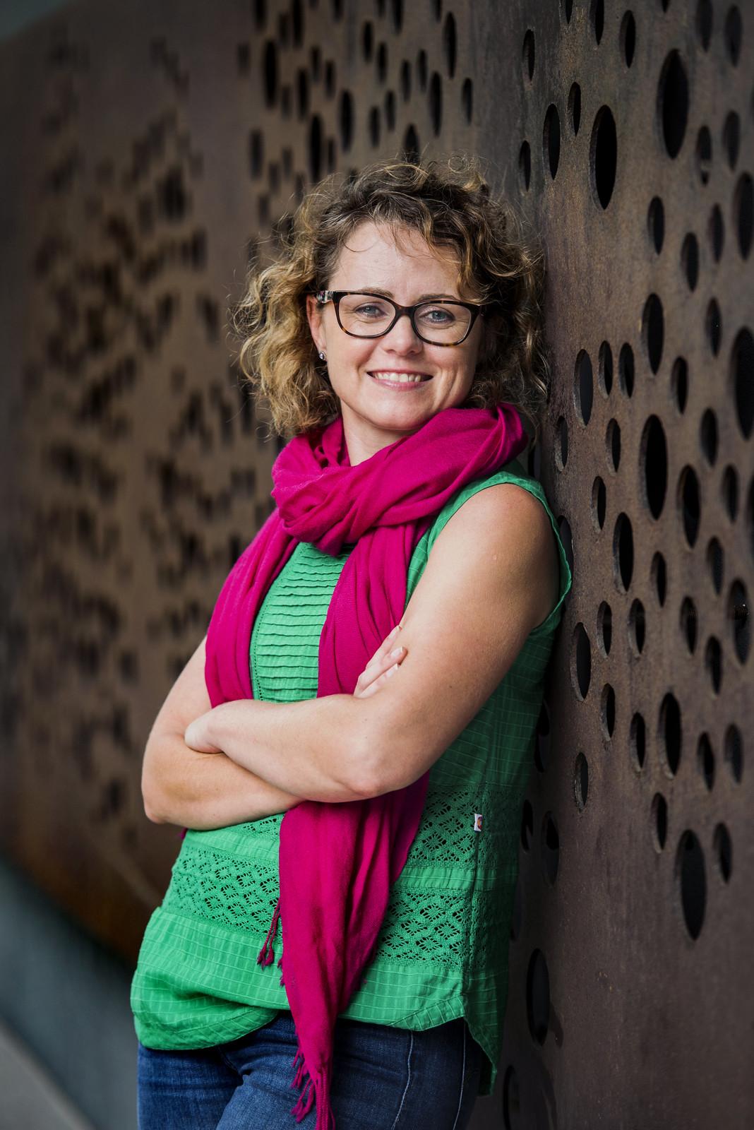 Lydia Mainey