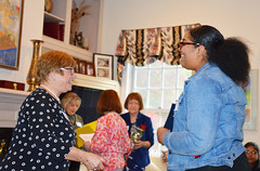 2019 Scholarship Tea--Elaine Rafferty and Marilena Cordon-Maryland (PDS)_0029