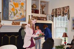 2019 Scholarship Tea--Ayva O'Kane (Princeton HS)_0021