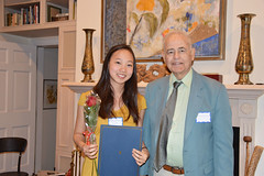 2019 Scholarship Tea--Adrienne Wang and Murray Peyton_0055