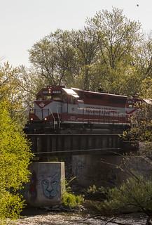 Fox River Crossing