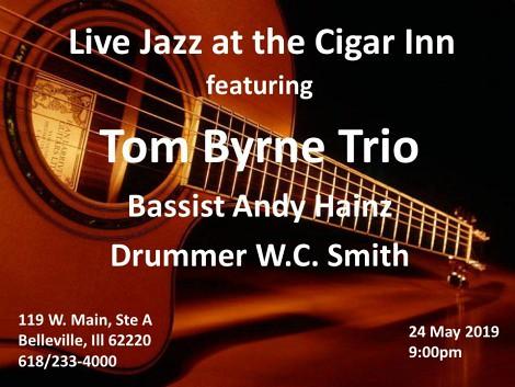 Cigar Inn 5-24-19