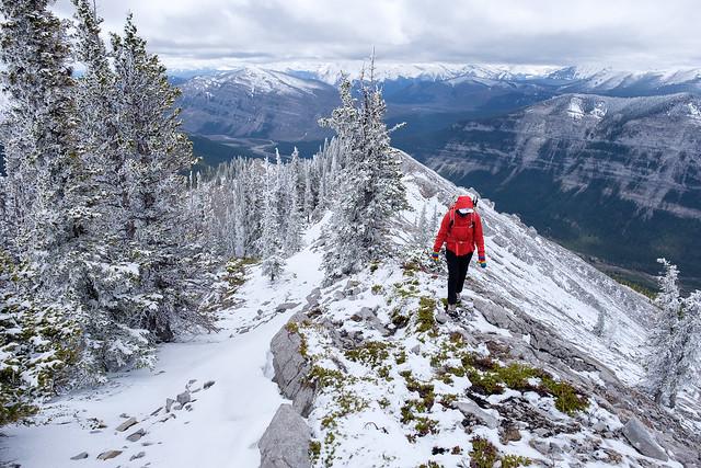 Scrambles - Maze Peak - May 2019-14