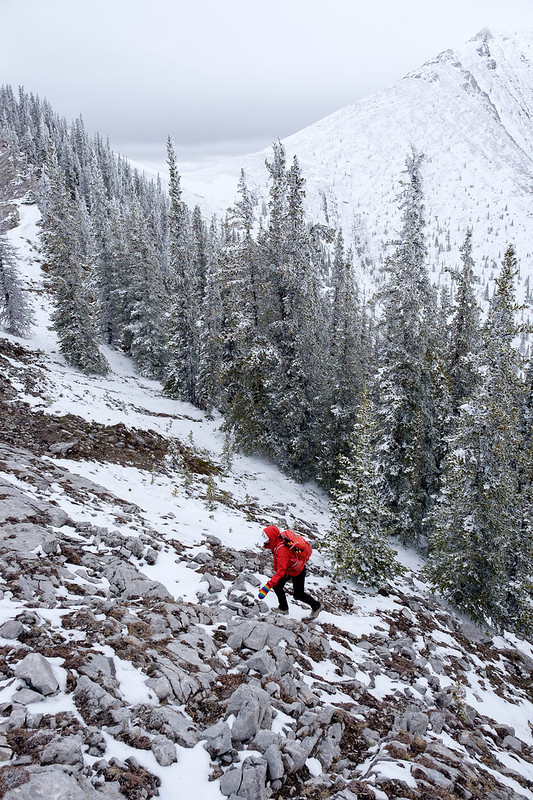 Scrambles - Maze Peak - May 2019-8