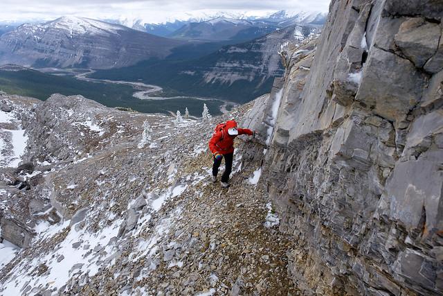 Scrambles - Maze Peak - May 2019-5