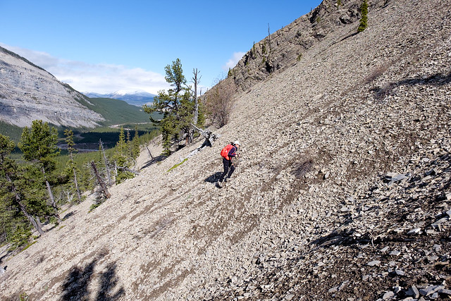 Scrambles - Maze Peak - May 2019-1