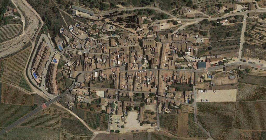 llíber, alicante, vamos kruiti vamos, después, urbanismo, planeamiento, urbano, desastre, urbanístico, construcción, rotondas, carretera