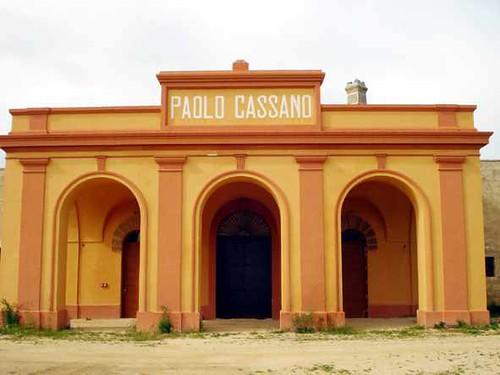 distilleria cassano