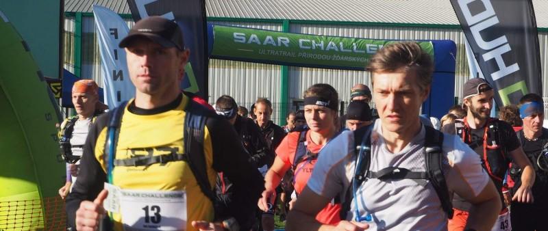 Saar Challenge povede ještě více terénem